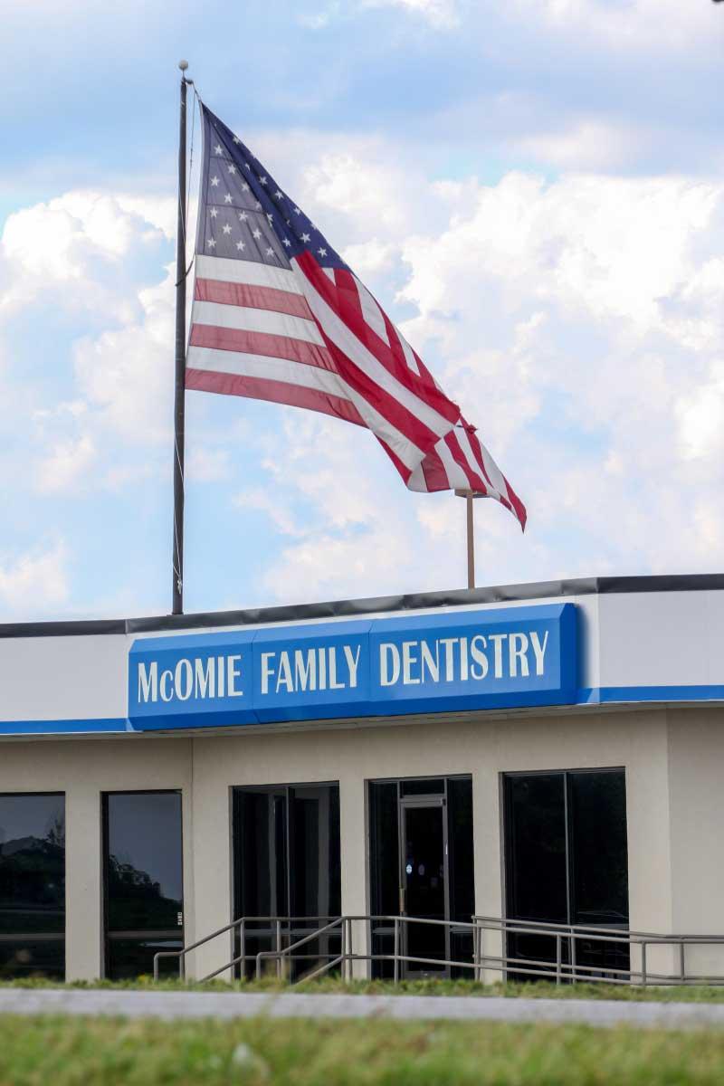 Chattanooga Dental Office