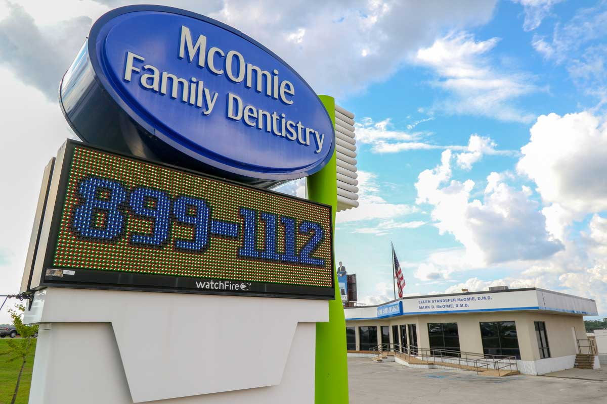 Ooltewah, TN family Dentist
