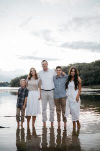 hygienist Kristen family
