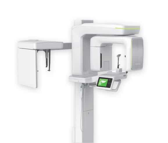 dental CT scanner